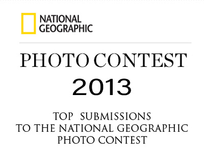 2013 NATIONAL GEOGRAPHIC